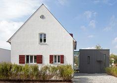 Zwischen-Raum (interstice) house by Fabi Architekten   URDesign Magazine