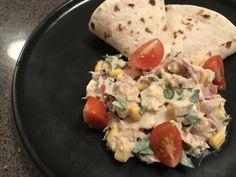 Tuna Salad – C4K Kitchen
