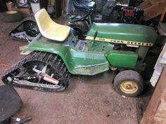 Lawn Tractors, Lawn Mower Tractor, Small Tractors, Compact Tractors, John Deere Tractors, Garden Tractor Pulling, Garden Tractor Attachments, Homemade Go Kart, John Deere Mowers