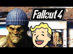 FALLOUT 4 - TOP 10 COMPANION MODS! - YouTube