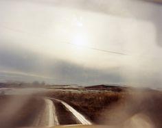 Todd Hido landscape