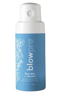 Main Image - blowpro® 'faux dry™' dry shampoo