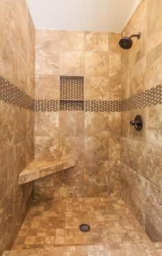 Bathroom Remodel Edmond Ok oklahoma city & edmond showers and backsplash: we call this one