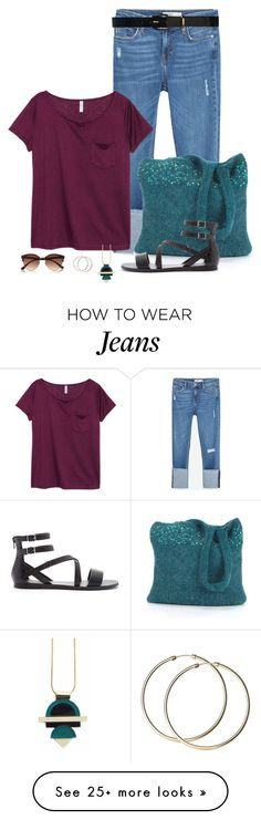 """""""1142"""" by caremcbear on Polyvore featuring Zara, H&M, River Island, Forever 21 and Lauren Ralph Lauren"""