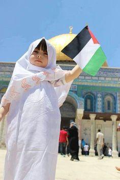 Flower of Freedom...InshaAllah...Long live Palistine...