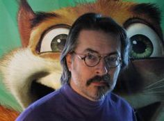 "Illustrator for the nationally syndicated cartoon ""Over the Hedge"" was also a North Texas famous alumni."