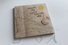 Where My Wild Things Are on Behance