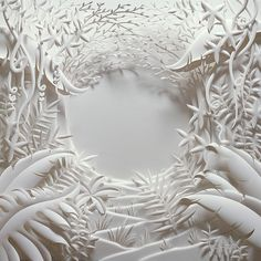 Jeff Nishinaka | Paper sculpture
