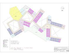 Arq's & Co.: Arquitetura: Estudo da Forma e Setorização - Definitivo Projeto do Hotel Baía de Todos os Santos