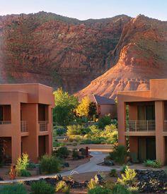Red Mountain Resort and Spa, Utah
