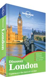 Discover London travel guide. << Experience the best of London - Wesminster Abbey, Tate Modern, the Tower of London - we've selected the most iconic sights and the top experiences so you can enjoy the real London with the minimum of fuss.