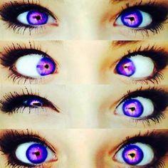 I need these eyes