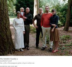 Thomas Struth - Photographs - Family Protraits 2