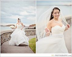Glen Island Harbour Club | New Rochelle, NY Wedding Photography