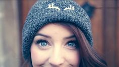 Beautiful blue eyes! ✨