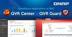 A QNAP bemutatja a QVR Center-t és a QVR Guard-ot, valamint a QVR Pro felügyelet központosított telepítésének stratégiáját, valamint a failover felvételi megoldást