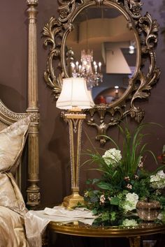 Vintage French Soul ~ Romancing the Home