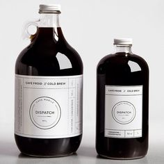 5 bottled cold brew coffees and concentrates to try | Eat North