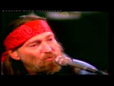 Willie Nelson And Diane Cannon | Wabash Cannonball Boxcar Willie