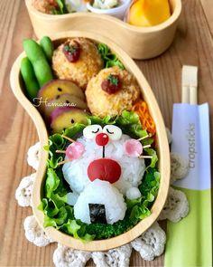 《キャラ弁》ミニオンのお弁当♡作り方♡最近のお弁当など