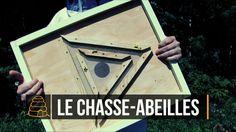Construire sa ruche open source pour sauver les abeilles - Fabrication glue pour chasse ...