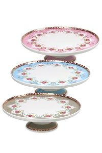 PiP Mini Cake Tray Blossom Rose