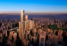 Los 10 nuevos edificios más altos del mundo en 2015 - Noticias de Arquitectura - Buscador de Arquitectura