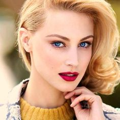 Sarah Gadon April 4 Sending Very Happy Birthday Wishes!  Continued Success!