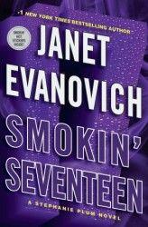 Janet Evanovich - Smokin' Seventeen