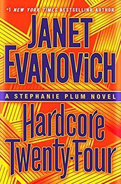 book cover of     Hardcore Twenty-Four