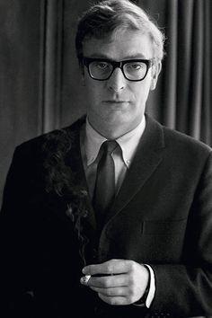 British actor Michael Caine, 1967.