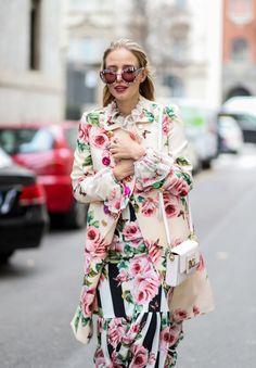 Rozkvetlé outfity aneb Vpusťte do svého šatníku jaro 0a2594548f2