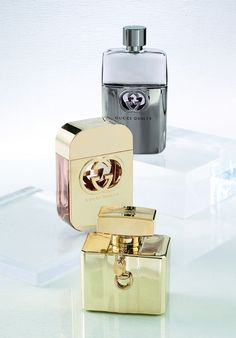 Gucci Fragrances for Him and Her