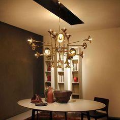 Sexy dining room ten