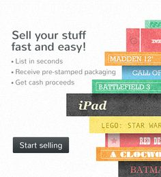 Buy and Sell Things Easily - Glyde Haven't tried this, but seems to be worth a look
