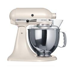 #KitchenAid Cafe Latte Mixer - Aldiss.com #MothersDay