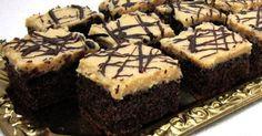 Vynikajúci makový koláč s niekoľkými promile rumu 🙂 Šťavnaté, makové cesto s karamelovým krémom, ktorý na záver polejeme čokoládou. No, musíme uznať, tento dezert sa nám trocha opil 😀