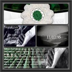 #11.07.1995 #Srebrenica #Don't forget!