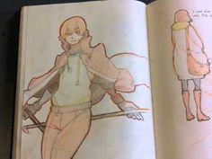 Gama's Sketchbook - YouTube