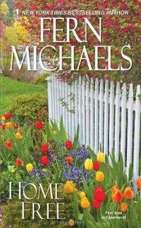 home free by fern michaels book 20 of the sisterhood series (the last book of the series???)