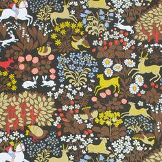 Ulla Eson Bodin. charming pattern!