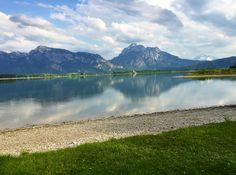 Germany - Forggensee