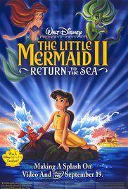De Kleine Zeemeermin 2 Watch Online.  but when she becomes 12, she runs away to an adventure under the sea.