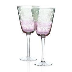 Weinglas-Set, 2-tlg. im Impressionen Online Shop