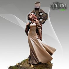 Nocturna, Nocturna Epic by Nocturna Models