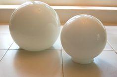 Glass Ball Shades
