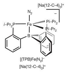 Jablonski energy diagram fluorescence fluorescence pinterest iron catalyst offers nitrogenase clues ccuart Gallery