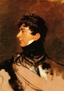 George IV  - what's old is new again ... as comapred to 'Yes' ...