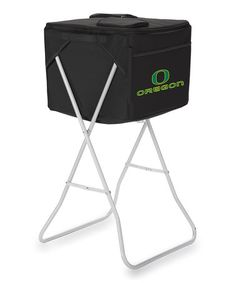 Take a look at this Oregon Party Cube by Picnic Time on #zulily today!