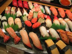 Sushi Photo:  This Photo was uploaded by stupidgroundhog. Find other Sushi pictures and photos or upload your own with Photobucket free image and video h...